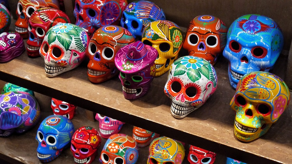 Calaveras Mexicanas Significado Origen Y Toda La