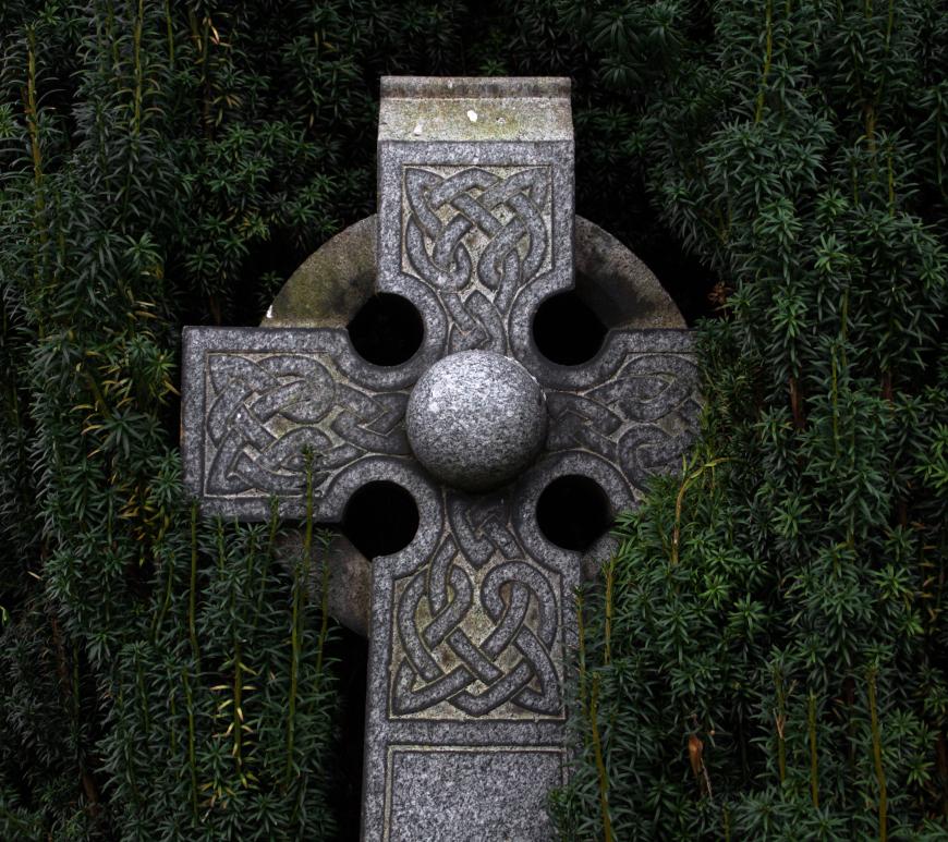 La Cruz Celta Significado Origen Y Toda La Información