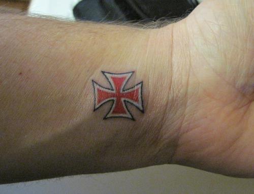 Cruz De Malta Significado Origen Y Toda La Información
