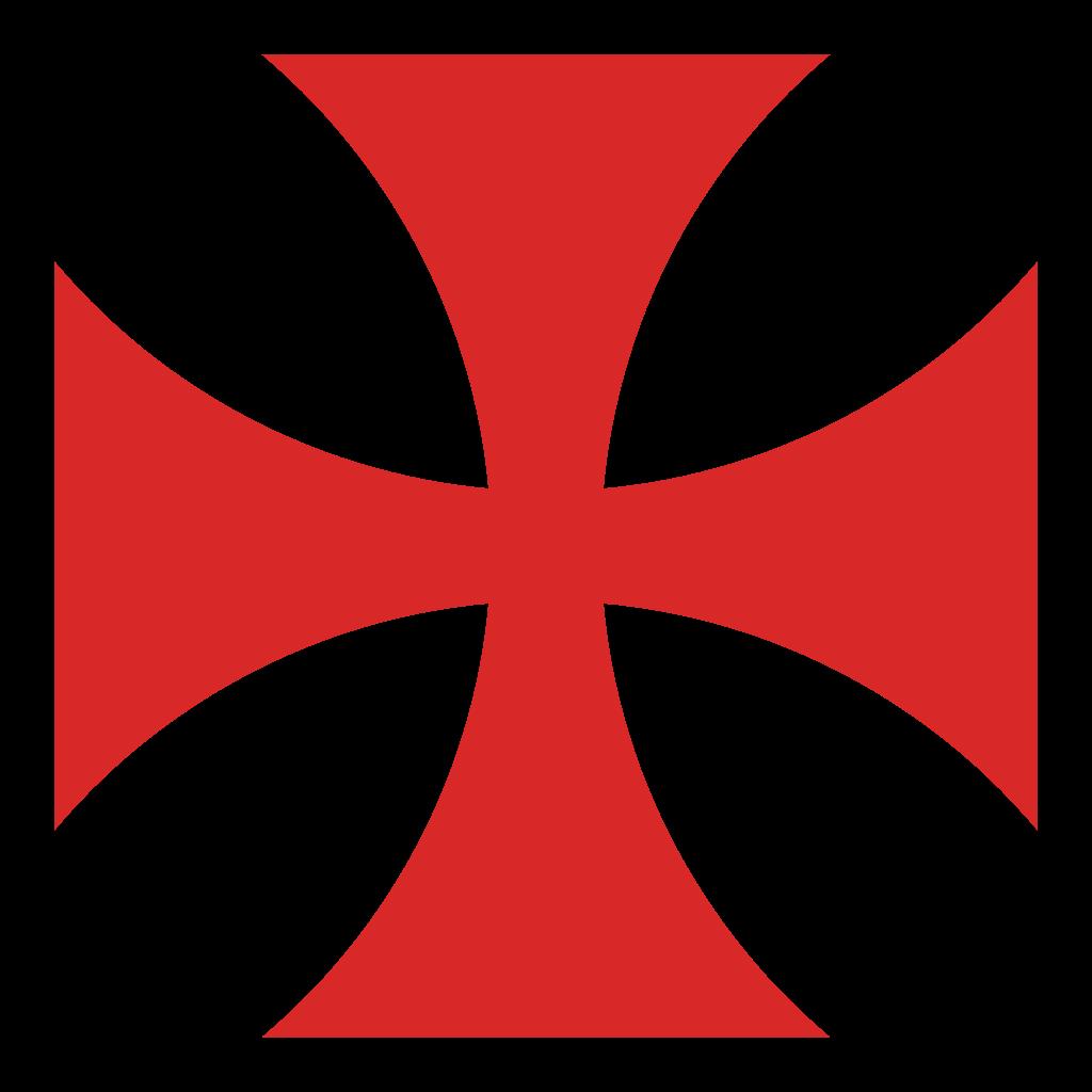 significado de ver una cruz negra