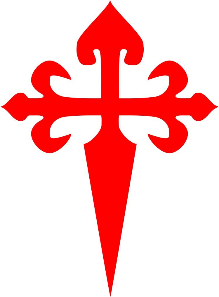 Cruz De Santiago Significado Origen Y Toda La Información