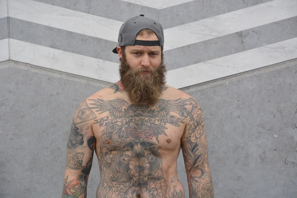 Tatuajes Con Significado Significado Origen Y Toda La Informacion