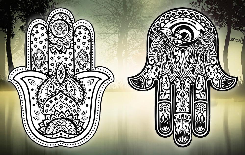 Ojo De Horus Significado Origen Y Toda La Informacion