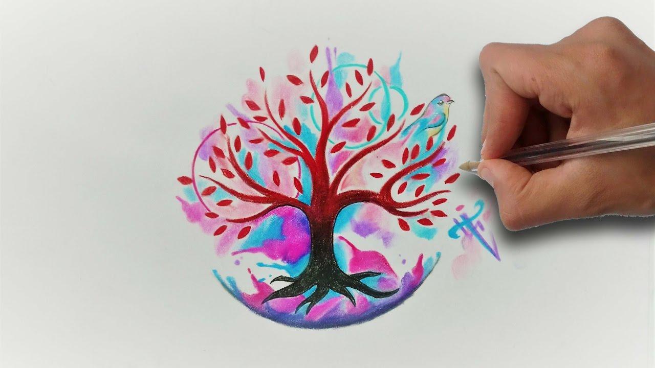 132fdc51f211c ▷ Árbol de la vida ¡Significado