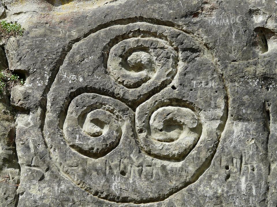 Simbolos Celtas Y Su Significado Ancestral Significado Origen Y