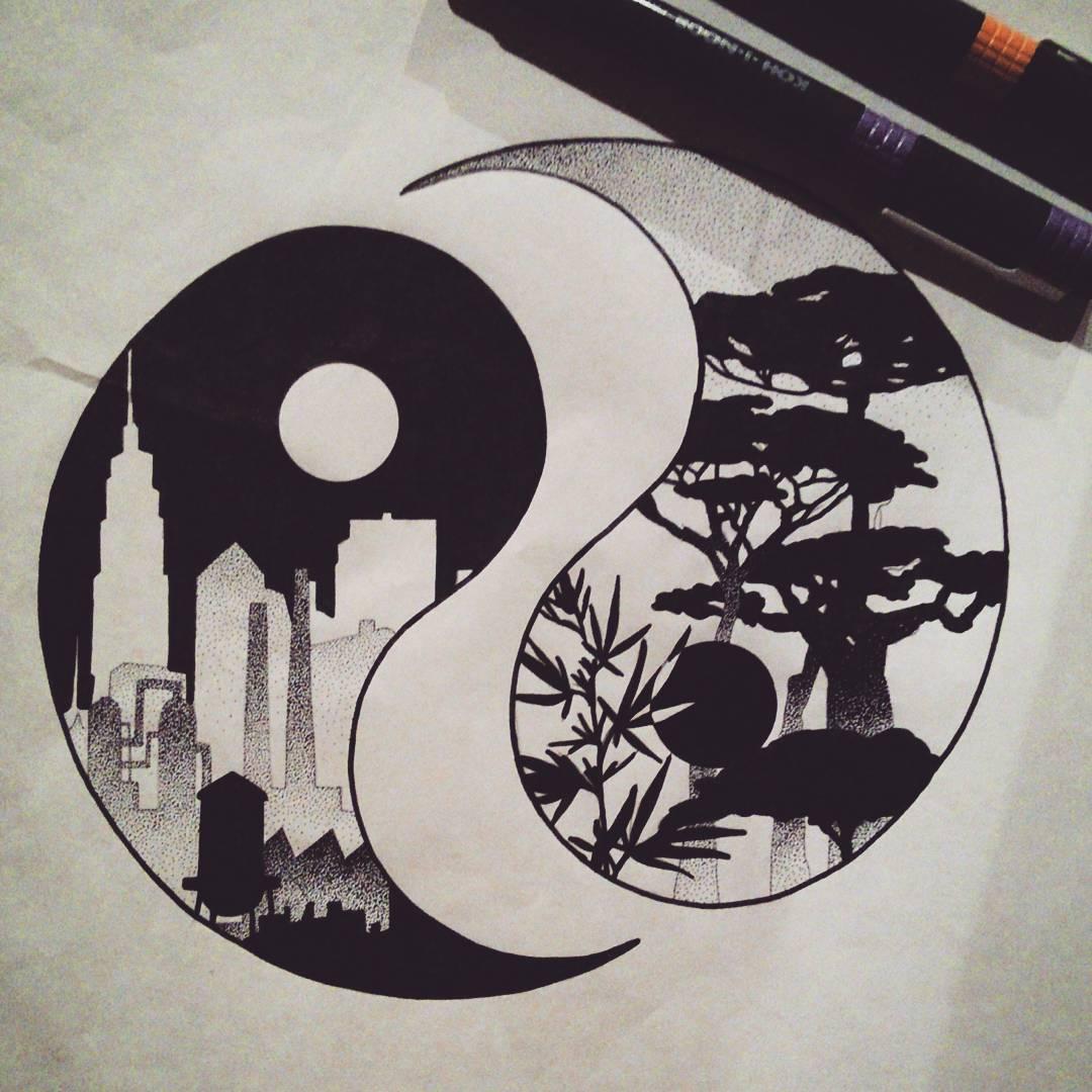 El Yin Yang Significado Origen Y Toda La Información