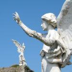 Nombres de angeles
