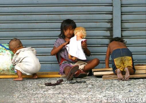 desnutrición en el mundo
