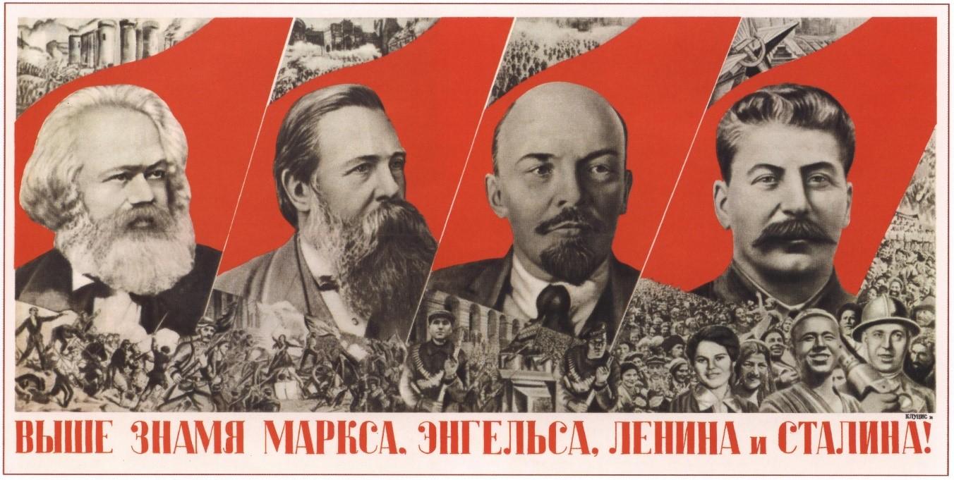marxismo resumen
