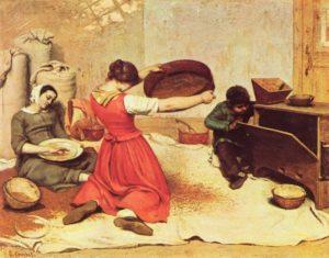 realismo literario y su descomposición