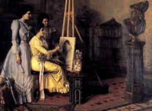 relación entre el realismo y el romaticisimo