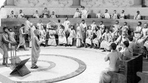la historia del derecho civil