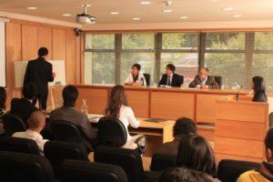 Diferencias entre el derecho privado y el derecho civil