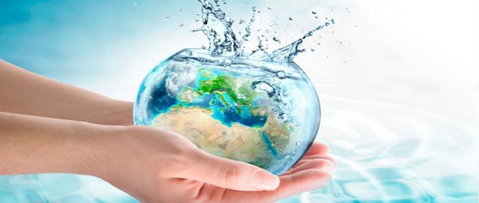 recursos renovable agua