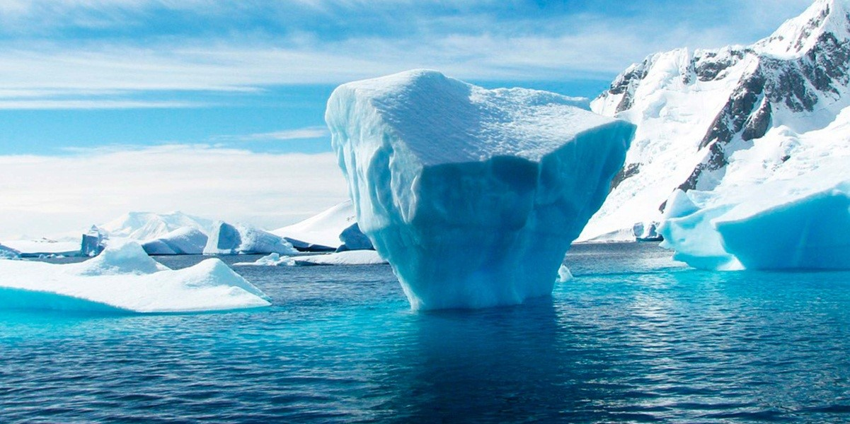 calentamiento global ártico