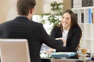 entrevista, más que entrevistador y entrevistado