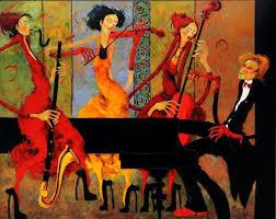 La Música en el Expresionismo