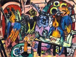 Expresionismo y las Artes