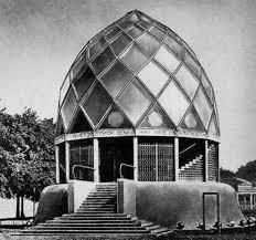 La Arquitectura del Expresionismo
