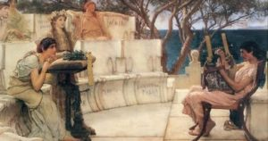 inicios del neoclasicismo