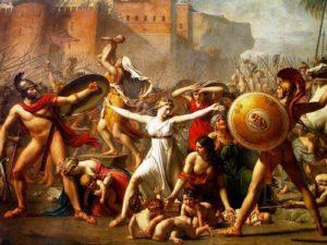 neoclasicismo y sus características