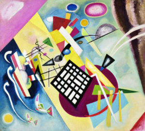 Influencia del ABSTRACTO en las artes