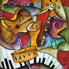 Lo ABSTRACTO en la música