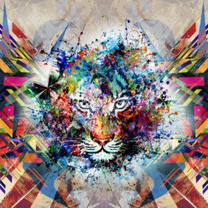 las características del Arte Abstracto