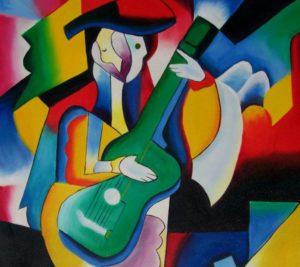 origen del Arte Abstracto