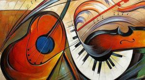 la importancia del Arte Abstracto