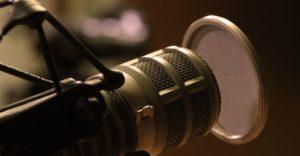 Estructura de un Guión de Radio