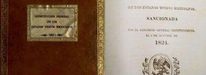 Constitución mexicana de 1824