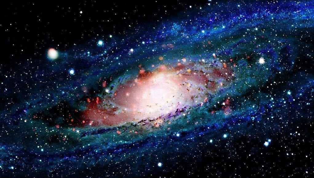 sistema solar imágenes