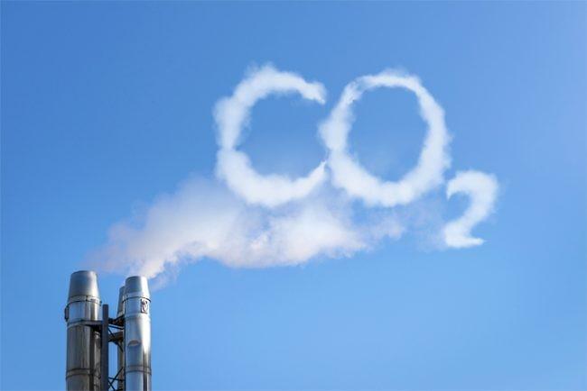 dióxido de carbono imagen