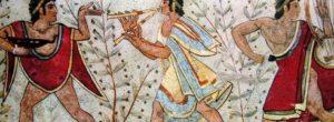 Los Etruscos