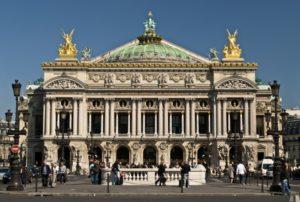 romanticismo y la arquitectura