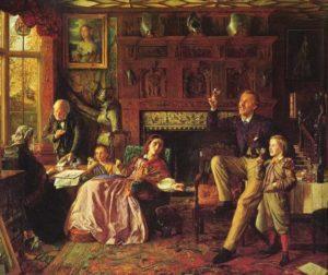 historia del romanticismo