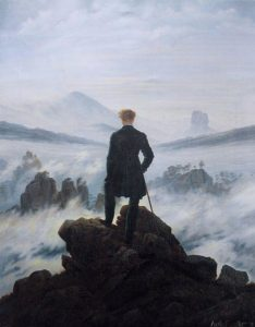 romanticismo y sus características