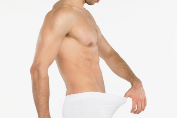 aparato reproductor masculino higiene