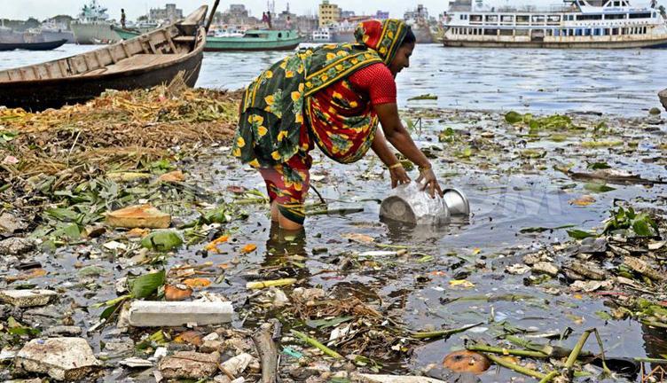 contaminación del agua consecuencias