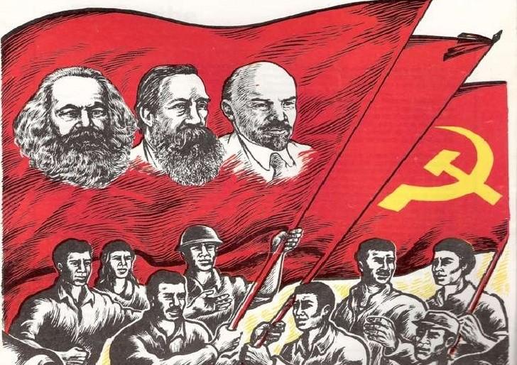 marxismo definición