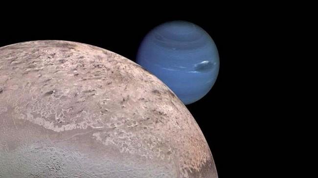 neptuno planeta curiosidades