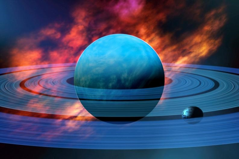 neptuno planeta