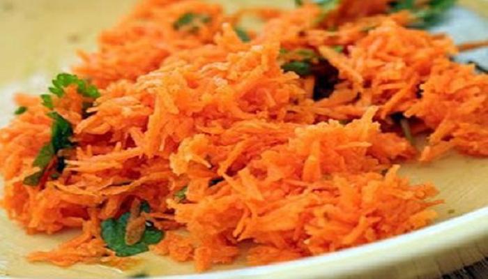 Usos de la zanahoria