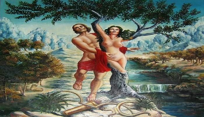 Laurel y mitología griega