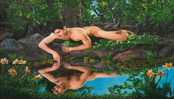 Mitología de los Narcisos
