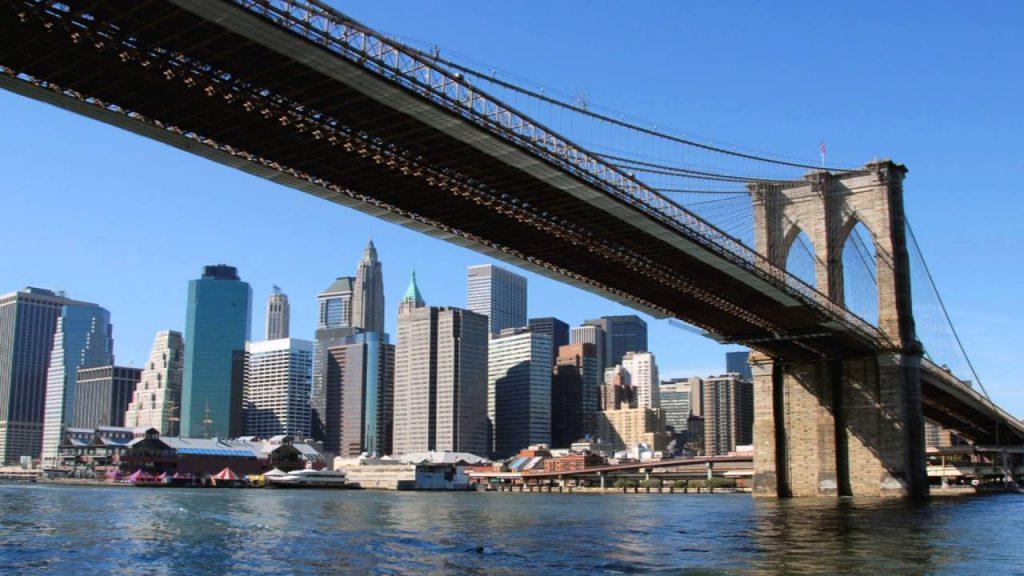 soñar con atravesar puente