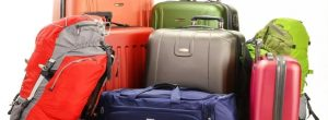 Soñar con maleta