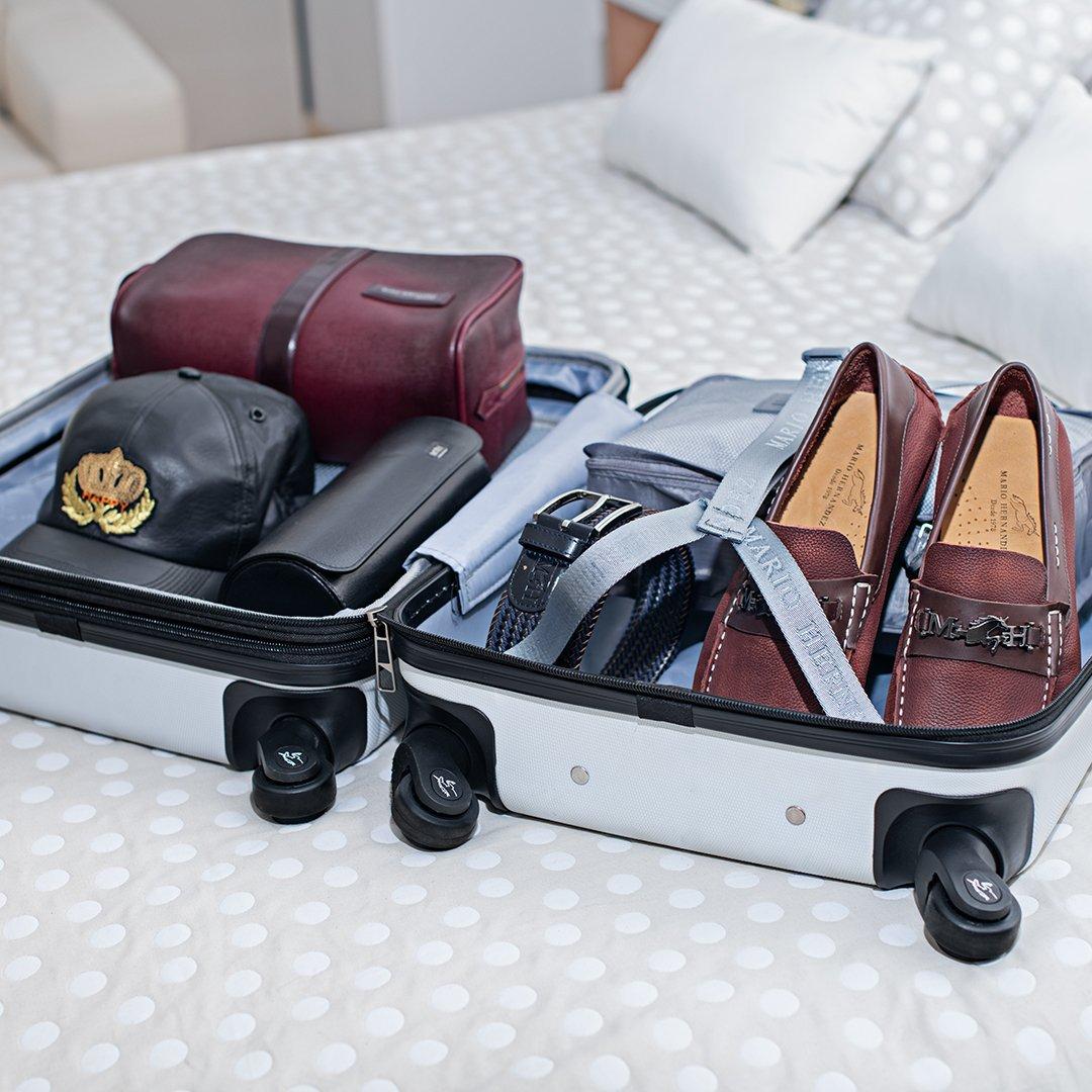 soñar con maleta abierta