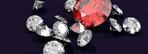 soñar con diamantes